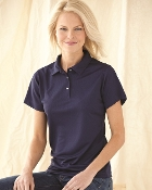 FeatherLite - Ladies' Moisture Free Mesh Sport Shirt