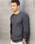 Gildan - Ultra Cotton™ Long Sleeve T-Shirt - 2400