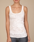 Alternative - Ladies' Burnout Tank