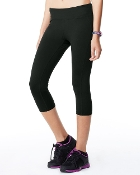 All Sport - Ladies' Capri Legging