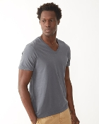 Alternative - Basic V-Neck T-Shirt