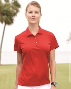 adidas - Golf Ladies' ClimaLite® Basic Polo