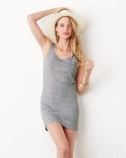 Bella + Canvas - Ladies' Jersey Tank Dress