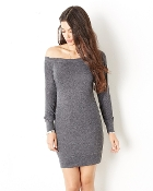 Bella + Canvas - Ladies' Lightweight Sweater Dress