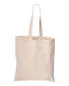 Liberty Bags - Branson Cotton Canvas Tote