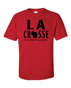 LA CRWSSE-On the Mississippi